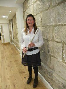 Johanna Fyfe - flautist @ All Saints Church | England | United Kingdom