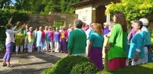 Sounding It Out (Choir) @ All Saints Church | England | United Kingdom