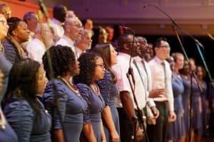 Renewal Gospel Choir @ All Saints Church