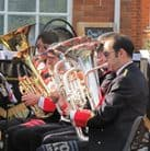 aldbourne brass band