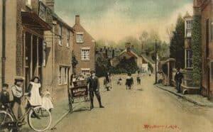 westbury leigh 1920s