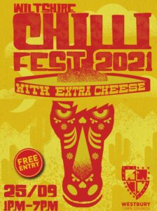 Wiltshire Chili Fest
